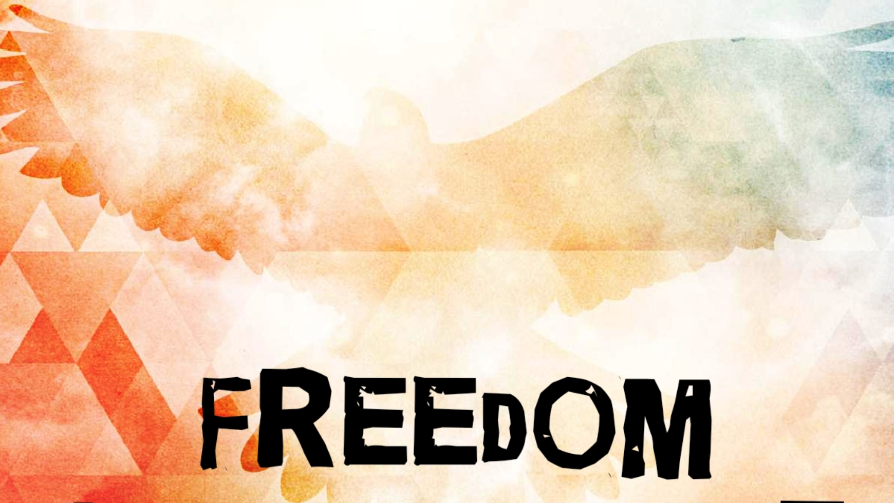 Freedom in the Spirit