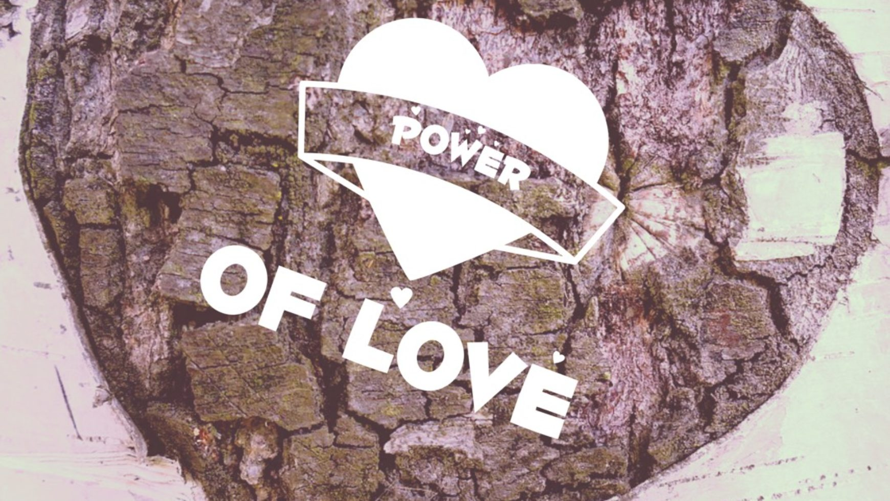 The power of love in us