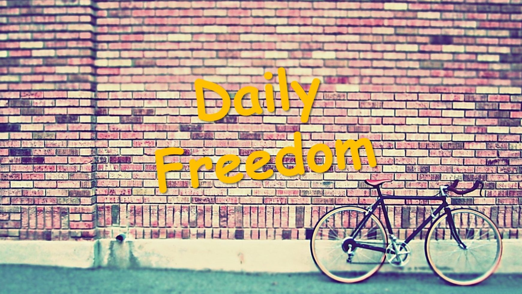 Daily Freedom